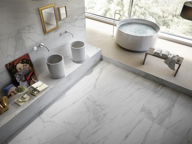 Gres porcellanato effetto marmo le migliori marche in