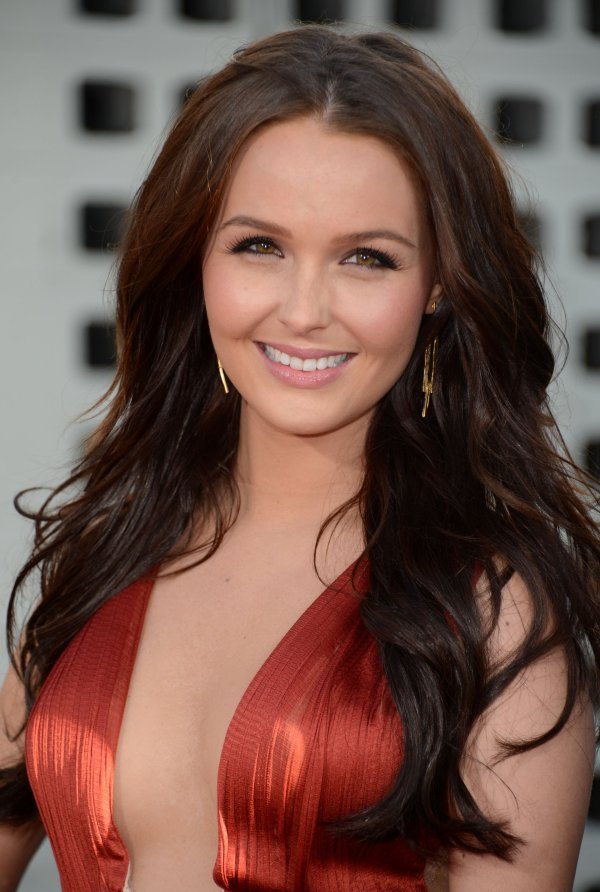 Camilla Luddington Quotes. Quotesgram