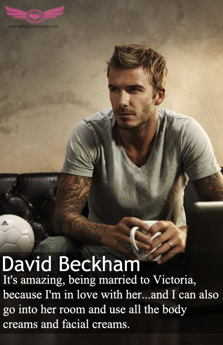 David Beckham Wallpapers With Quotes David Beckham S Quotes Famous And Not Much Sualci Quotes