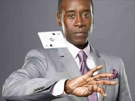 Don Cheadles Quotes Famous And Not Much Sualci Quotes