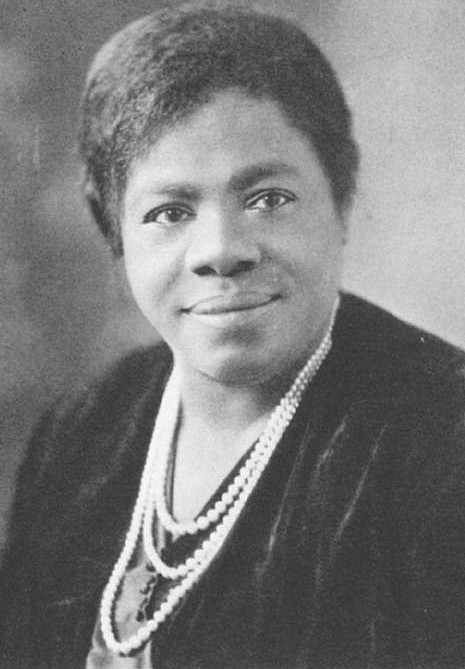 Mary Mcleod Bethune S Quotes Famous And Not Much