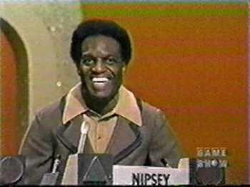 Nipsey Russell Biography Nipsey Russell S Famous Quotes