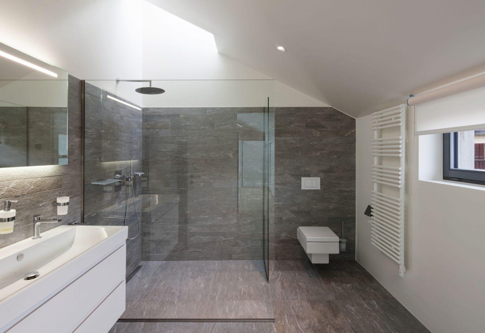 comment amenager une salle de bains