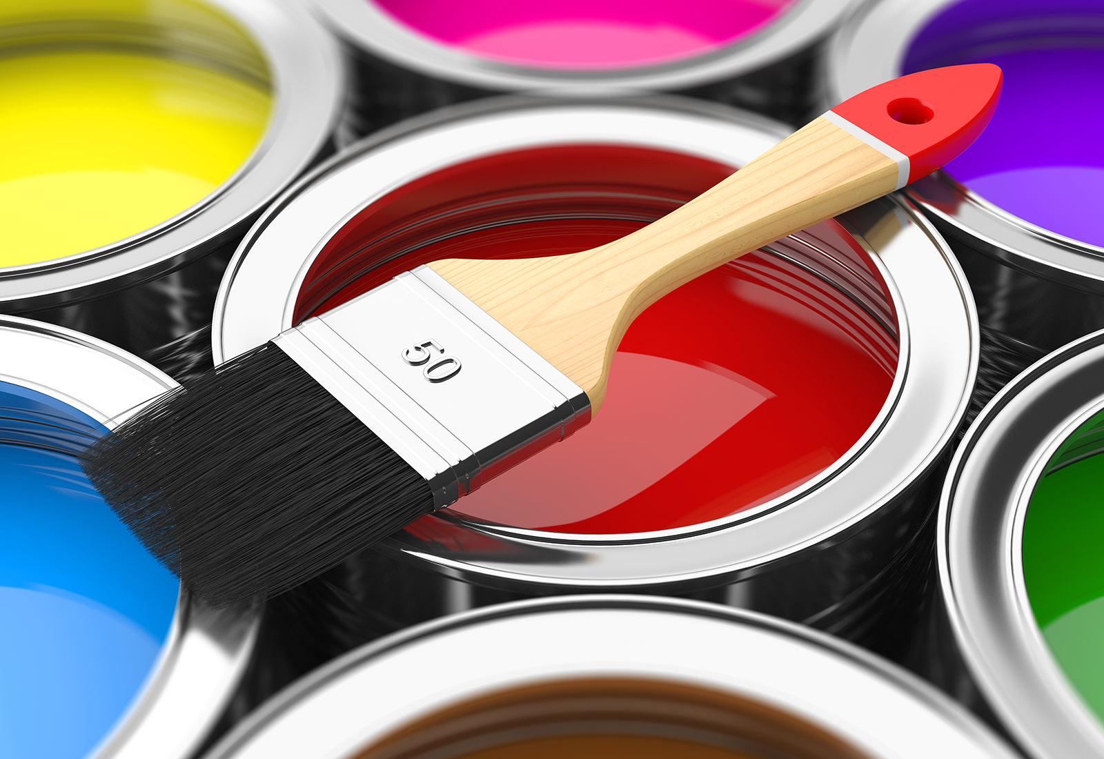 Guide Peinture Murale  Conseils travaux  Quotatis