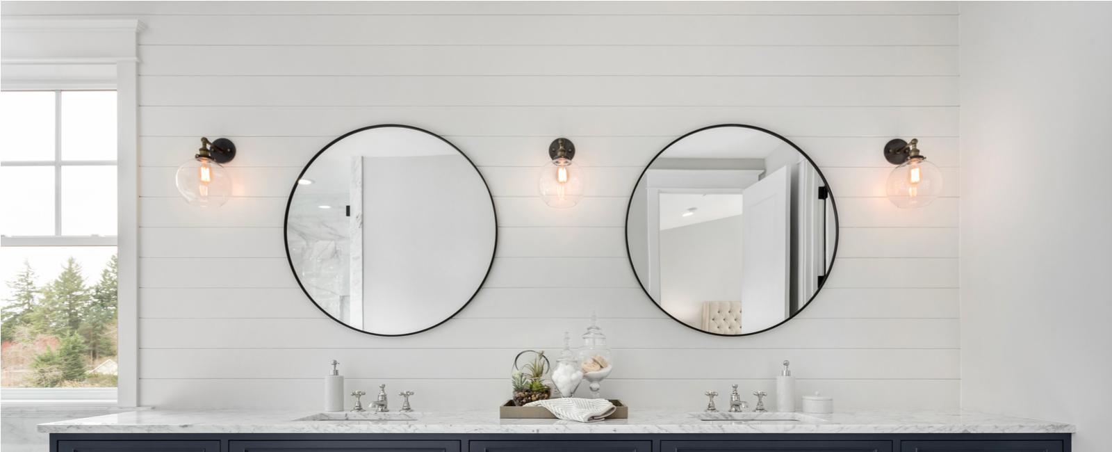 Pourquoi Choisir Un Miroir Connecte Pour Sa Salle De Bains
