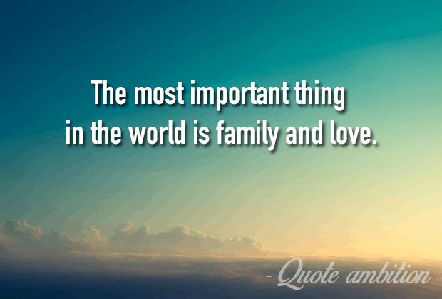 best 198 inspirational family