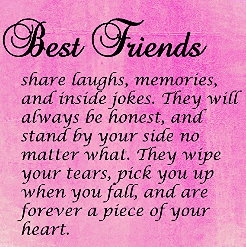80 inspiring friendship quotes