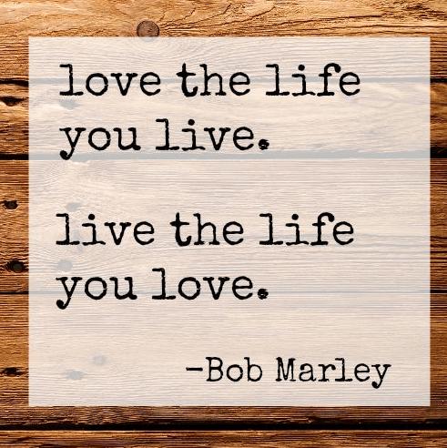 80 bob marley quotes