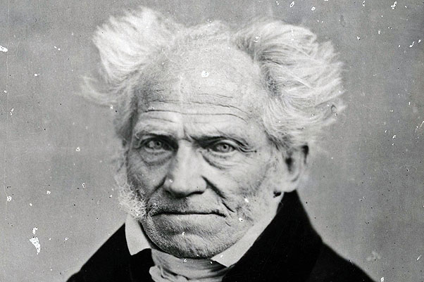 Image result for arthur schopenhauer