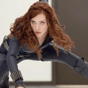 Black Widow (Marvel) 11