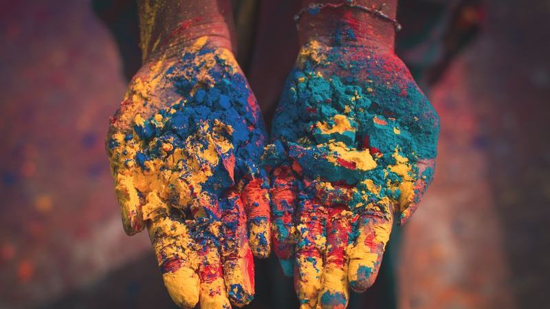 Test Your Knowledge about Holi