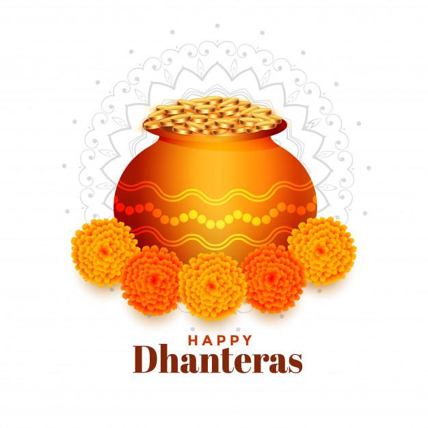 Happy Dhanteras Wishes 3
