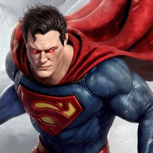 Superman (DC) 1