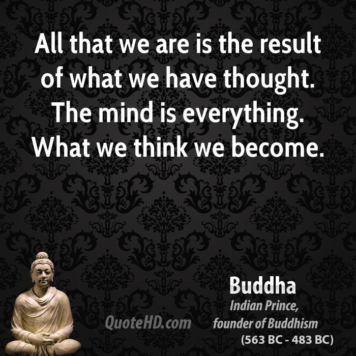 Buddha Quotes | QuoteHD