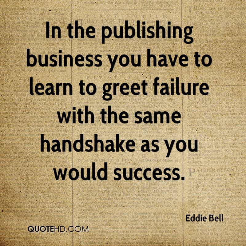 Image result for quotes about publishing