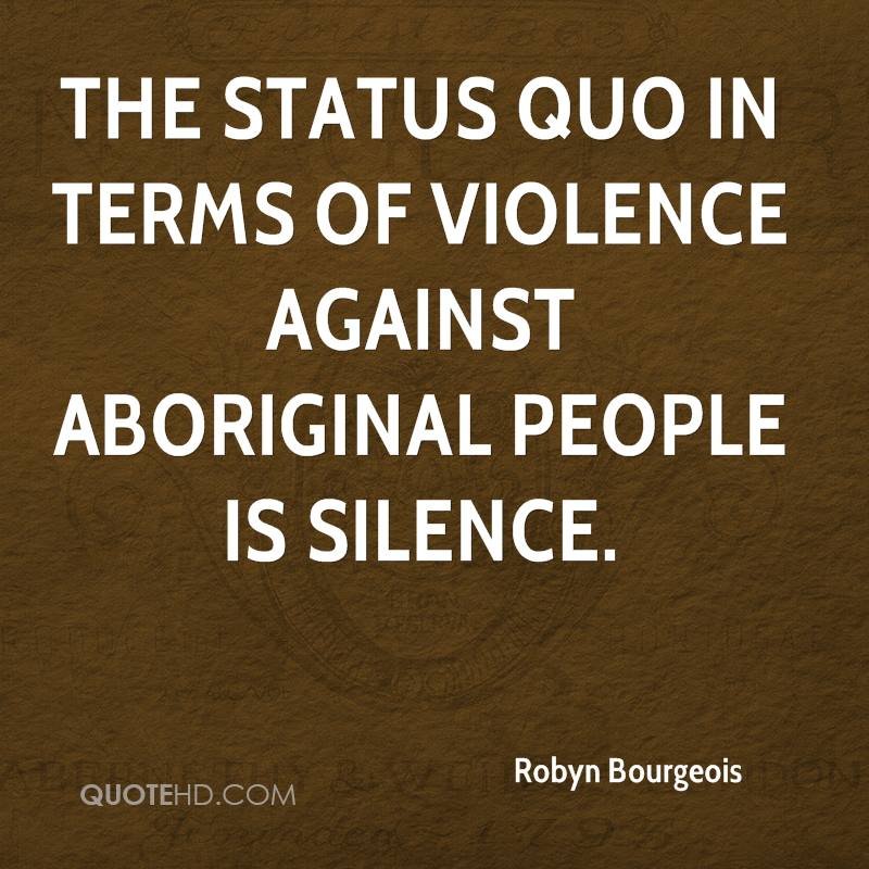 Robyn Bourgeois Quotes   QuoteHD