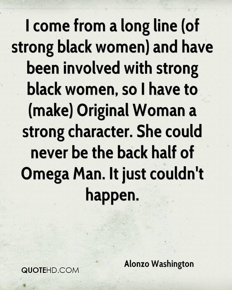 Quotes About Strong Black Woman A Strong Black Woman Quotes Picture