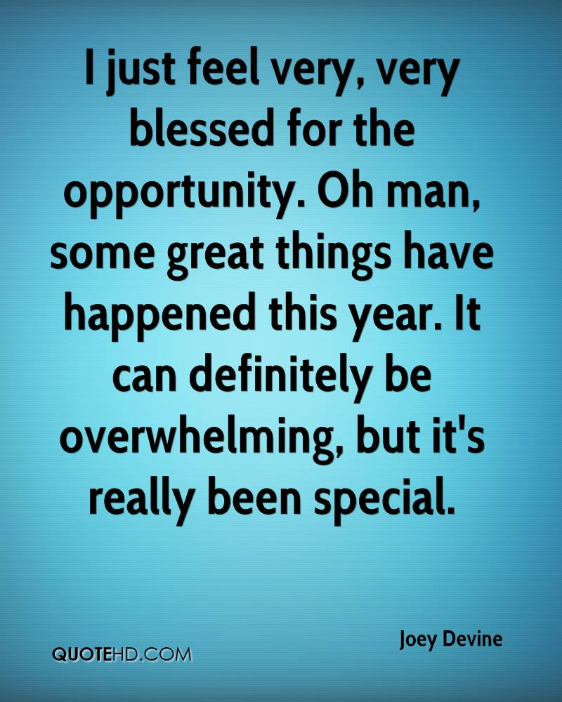 And Feeling About Blessed Thankful Quotes