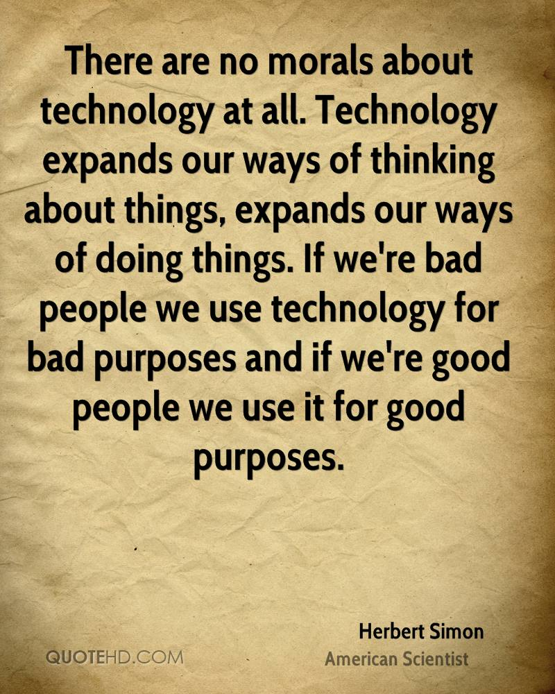 Done Bad Things Technology