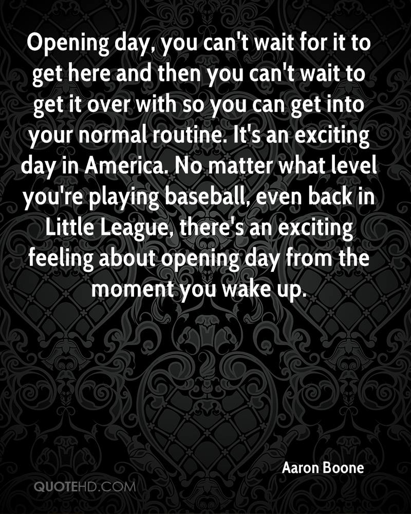 Baseball Quote Baseball Quotes About Baseball Opening Picture