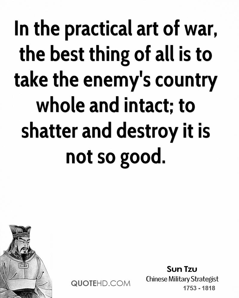 Image result for ART OF WAR QUOTES
