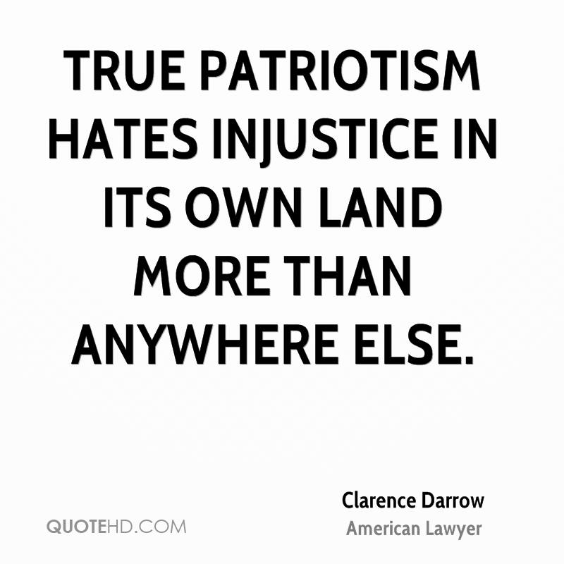 Clarence Darrow Quotes. QuotesGram