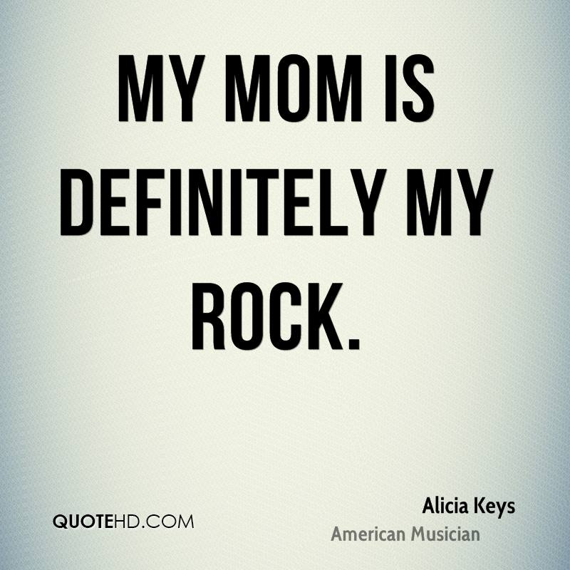 Alicia Keys Mothers Day Quotes  QuoteHD