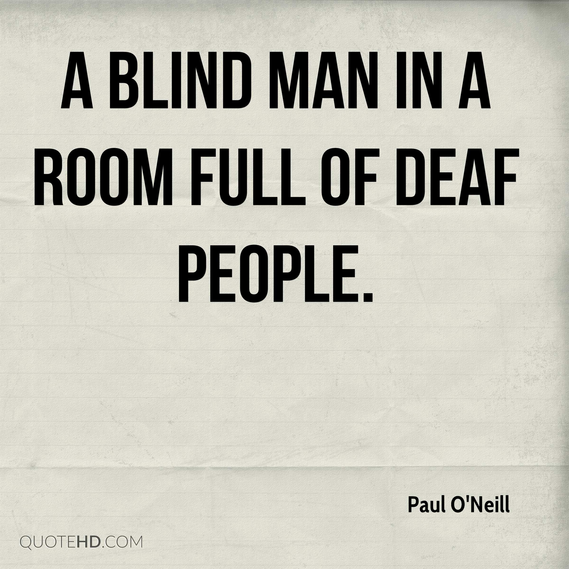 Blind Quotes: Blind Quotes Inspirational