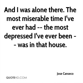 Jose Canseco Quotes. QuotesGram