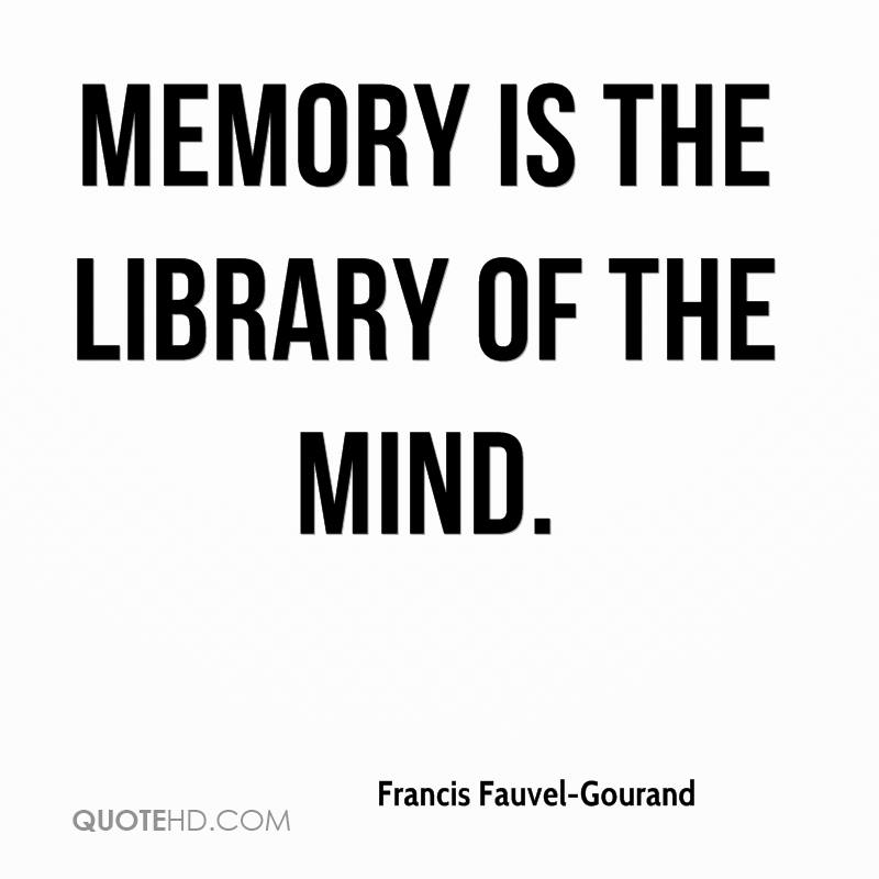 Image result for mind memory quotes