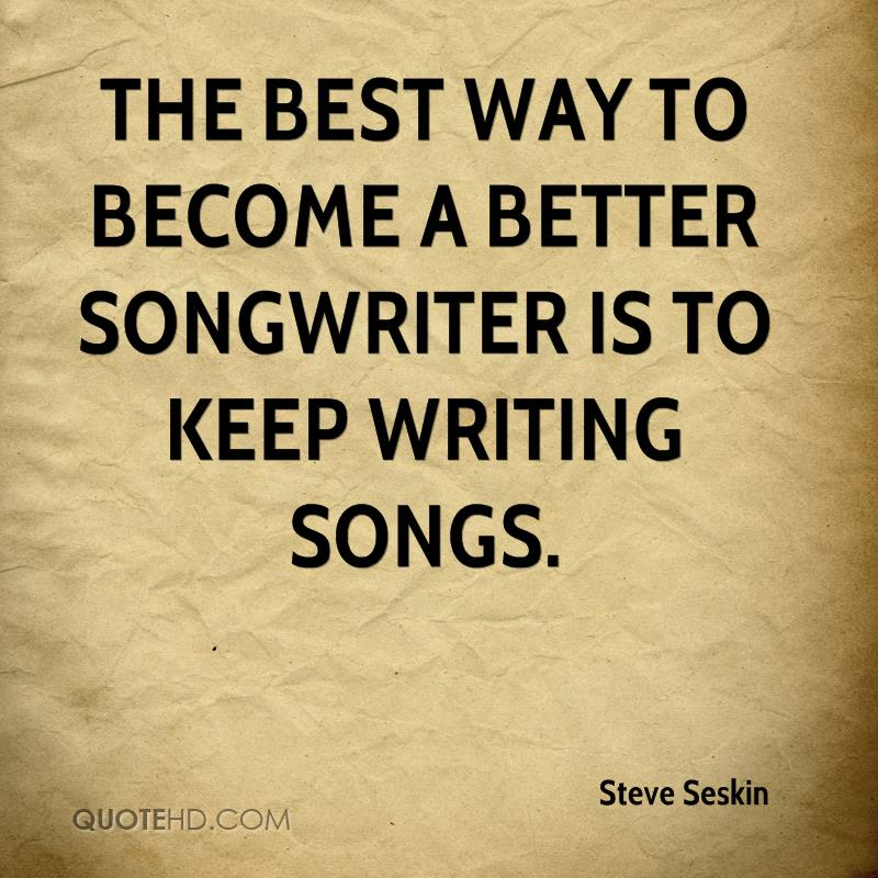 Image result for song writer quotes