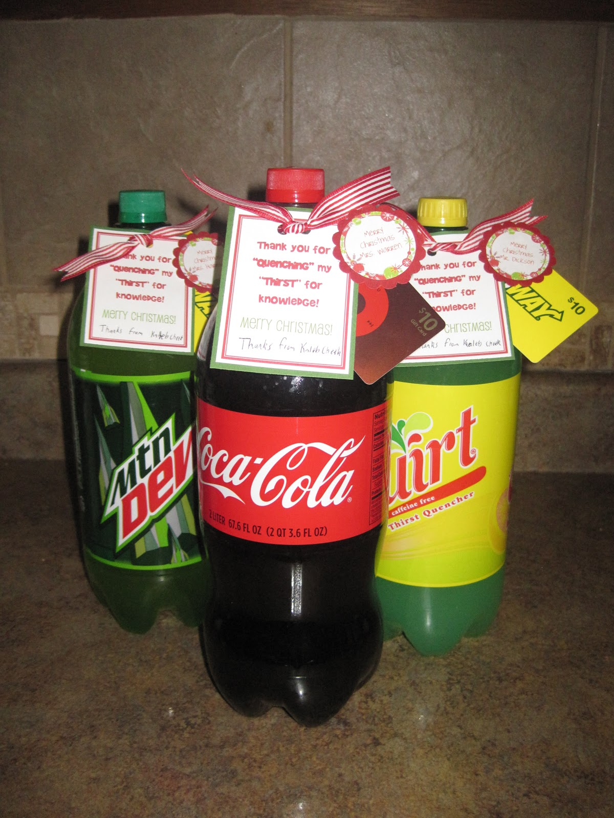 Quotes About Soda 111 Quotes