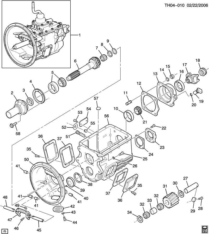 eaton fuller transmission diagram 1970 ford f100 turn signal wiring parts manual array description www picswe com rh
