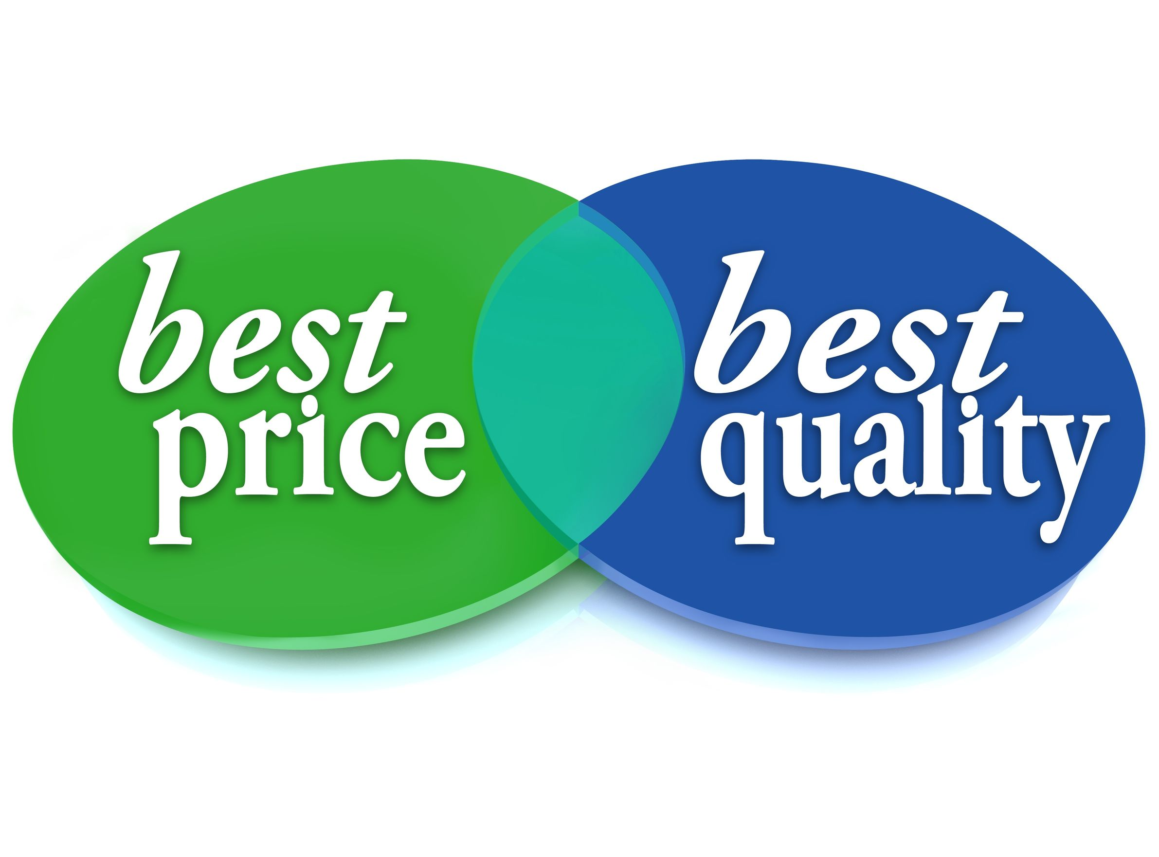 Quotes about Quality and price 62 quotes