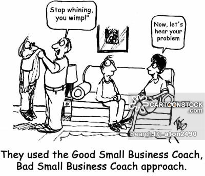 Quotes about Business coaching (56 quotes)