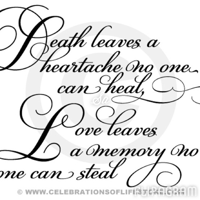 Quotes about Family for funeral (25 quotes)