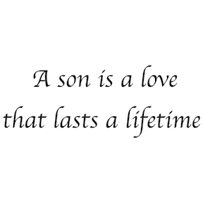 Quotes about My Boys (176 quotes)