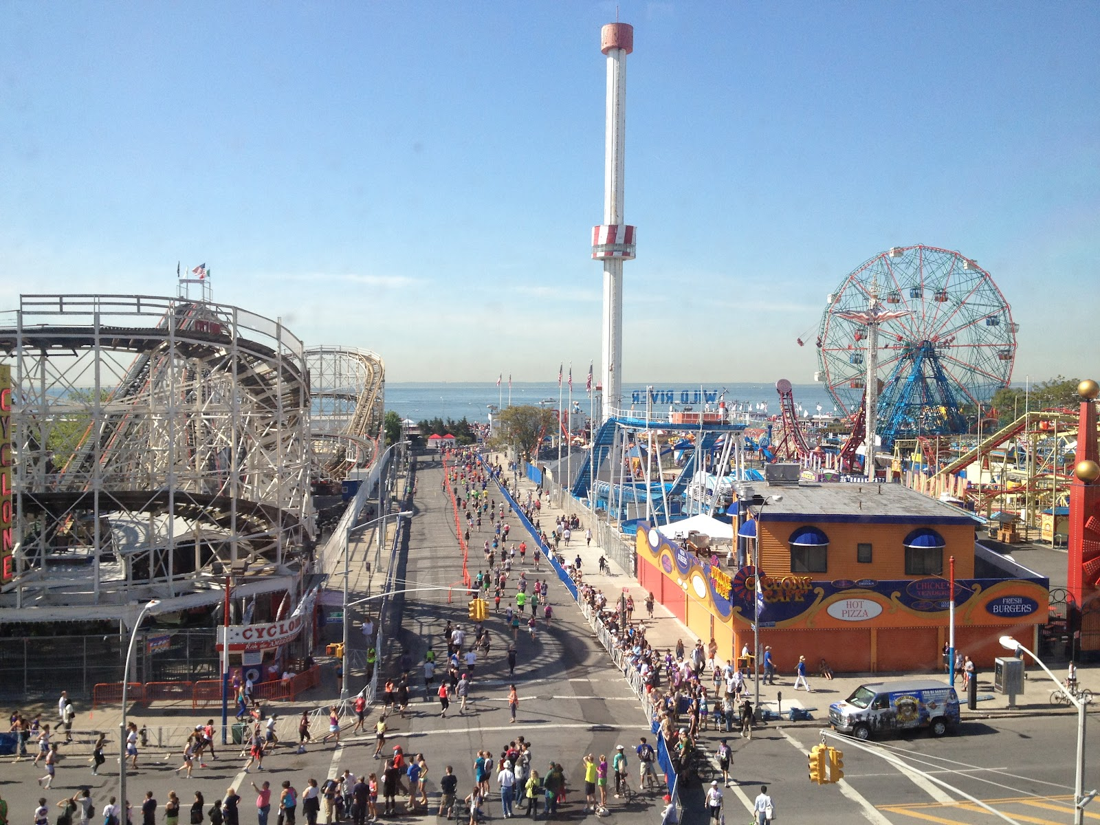 Son Wallpaper Quotes Quotes About Coney Island 54 Quotes