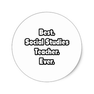 Quotes about Social Studies (34 quotes)