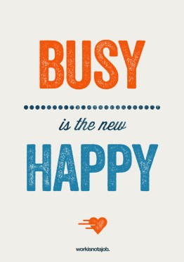Being busy is awesome. But without time management being busy cannot be as efficient.