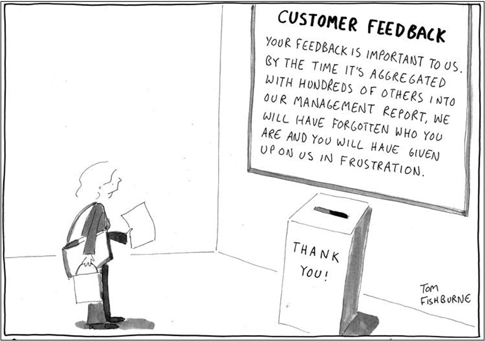 Quotes about Feedback (276 quotes)