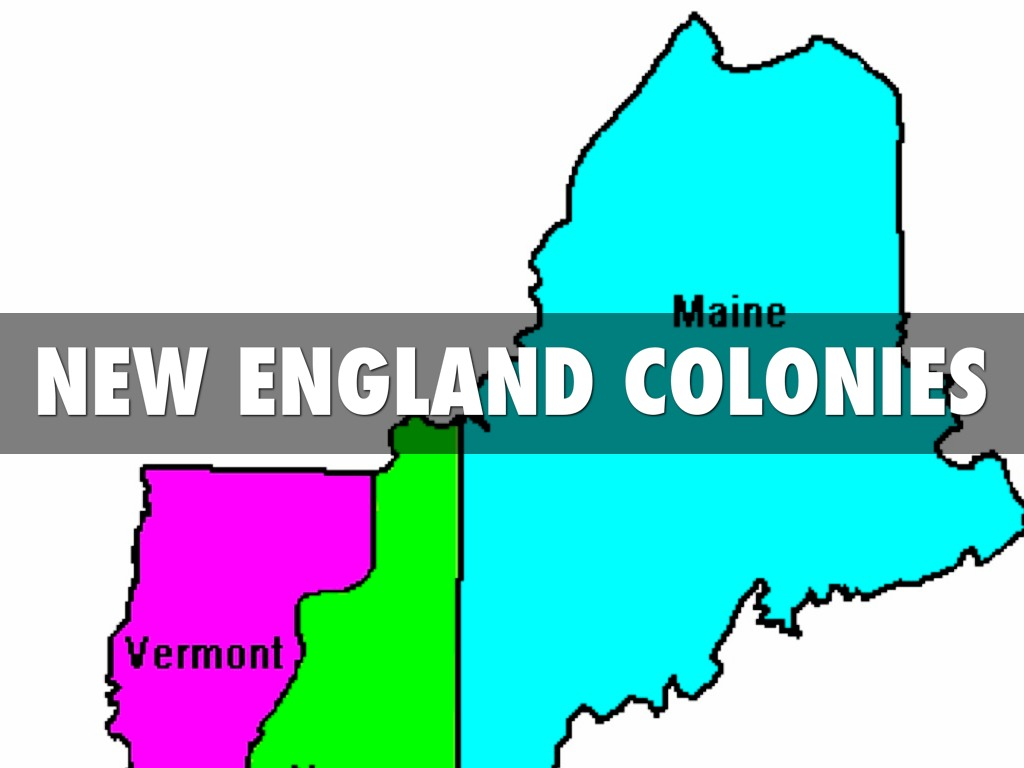 Quotes About New England Colonies 15 Quotes