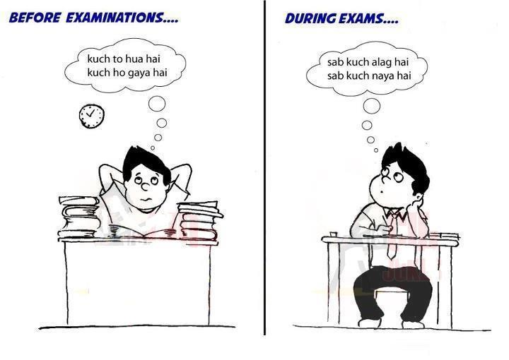 Quotes about After exams (35 quotes)