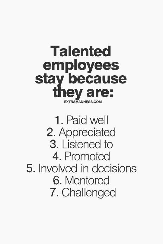 Quotes about Employee-employer relationship (21 quotes)