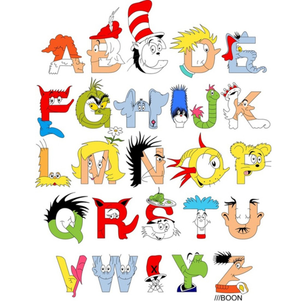 Quotes About Alphabet Book 40 Quotes