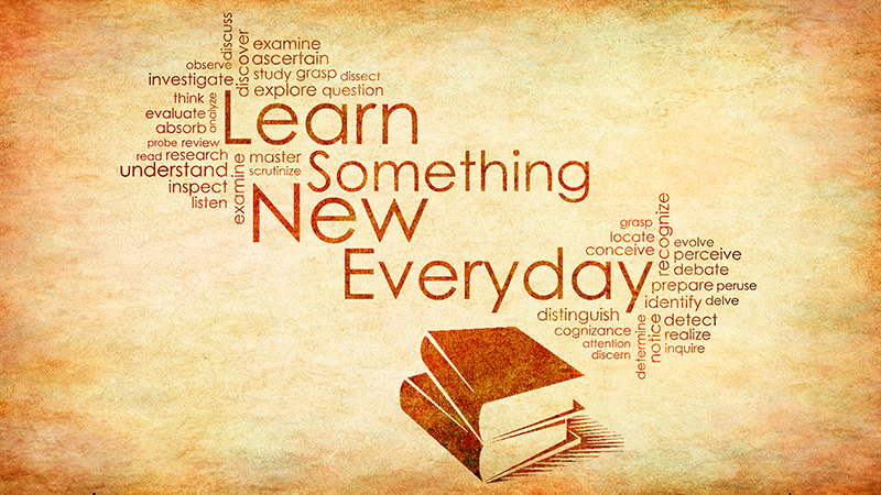 Image result for learning everyday quotes