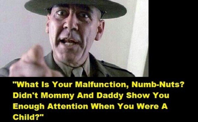 Quotes About Full Metal Jacket 21 Quotes
