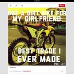 Quotes About Dirt Bikes 40 Quotes
