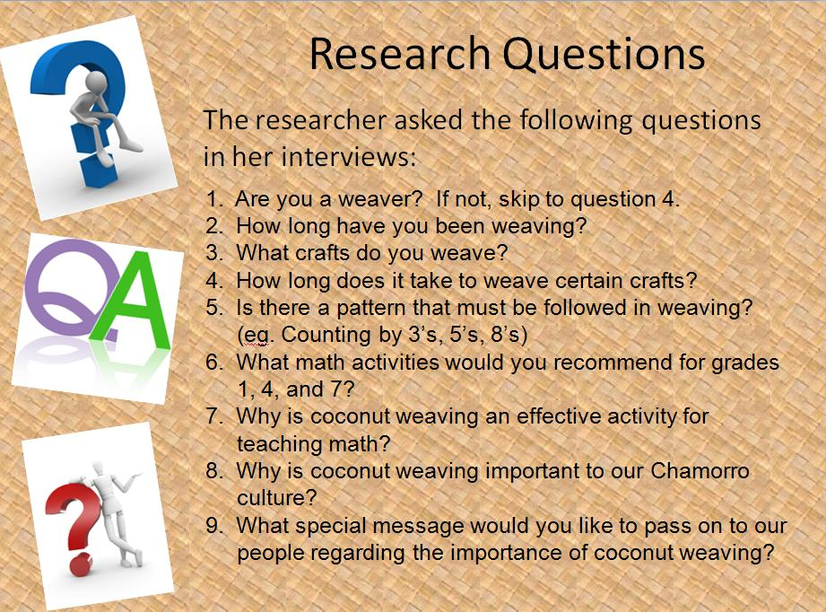 Essays On Research Questions Coursework Academic Service