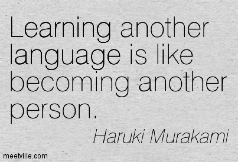 Quotes about English Language (312 quotes)